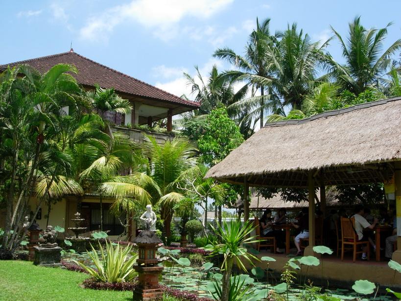 > 魂萦梦牵的地方——纪念我的巴厘岛之行(图片不断更新)
