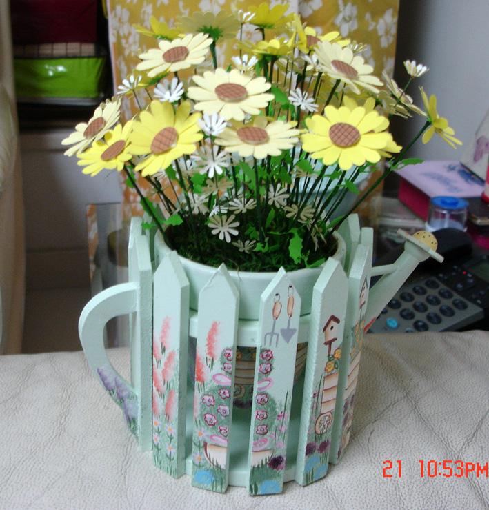 纸花制作图解; 手工创意纸花制作