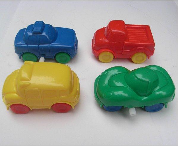 橡皮泥彩泥模具diy小汽车