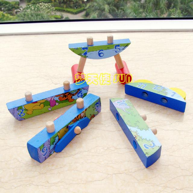 低价 磁力棒 积木 拼图 母婴用品