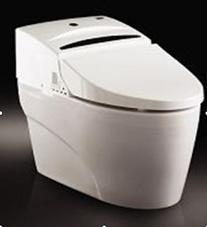 尚高卫浴智能马桶最新上市