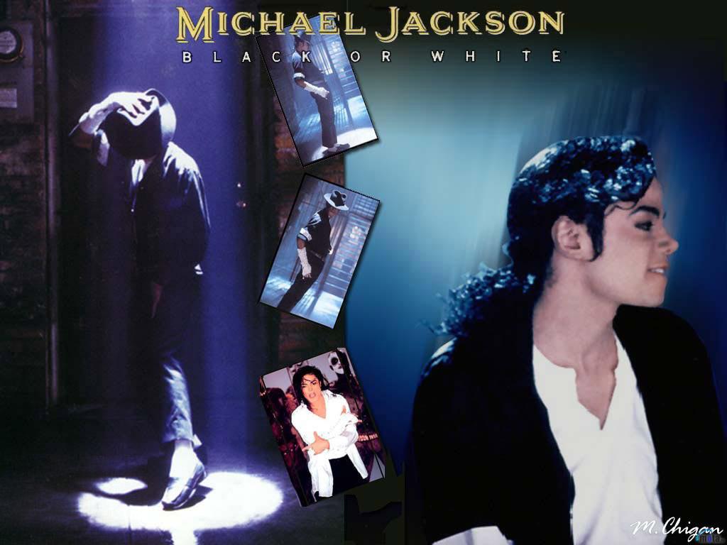 经典壁纸,纪念天王迈克尔 杰克逊