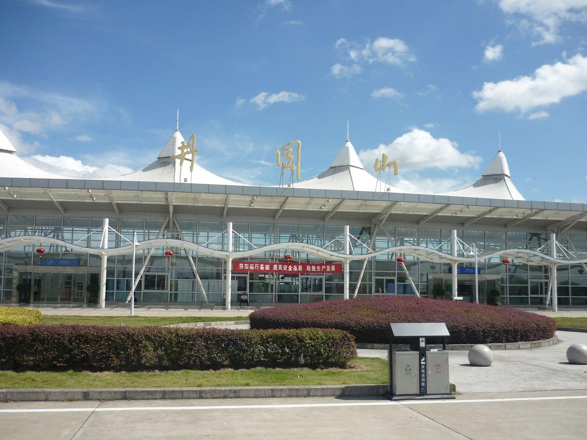 江西有几个飞机场