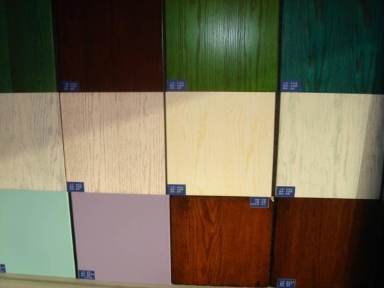 大厅油漆颜色效果图