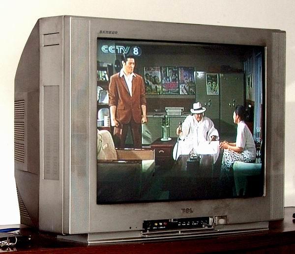 > 卖tcl29寸纯平电视机