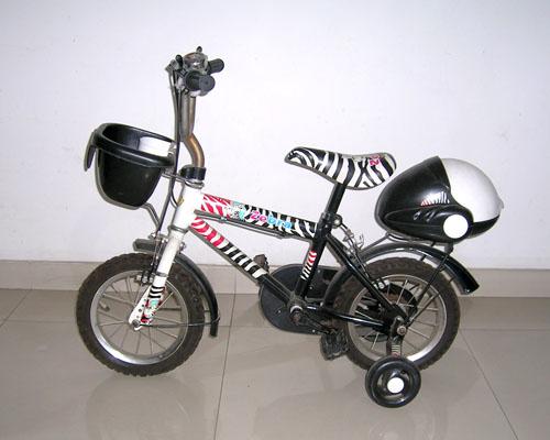 儿童自行车低价转让