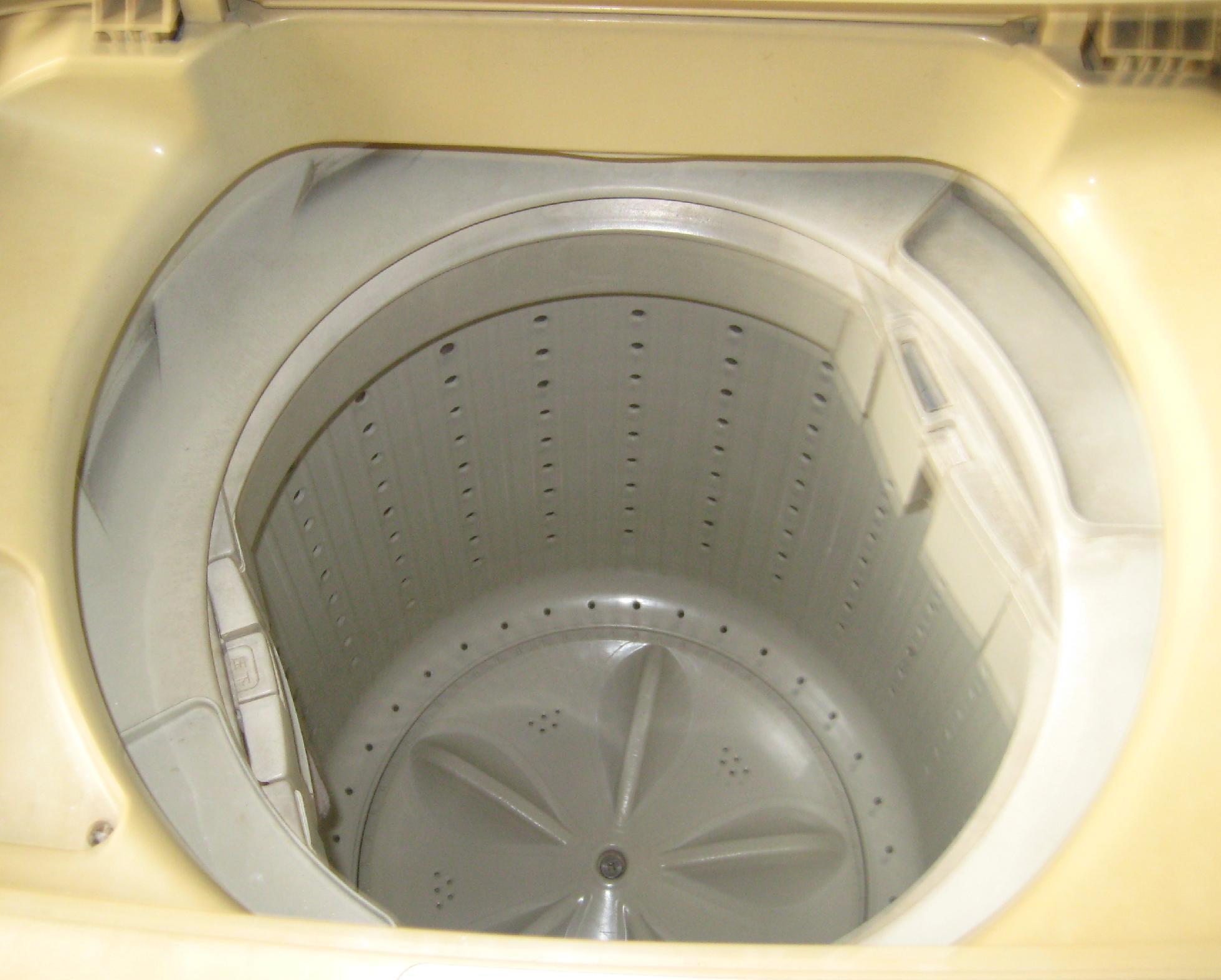 低价出荣事达全自动洗衣机
