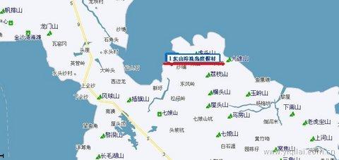 东山珍珠岛将为深圳东部地区带来巨大的