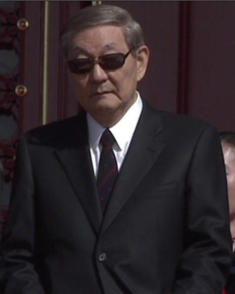 请不要忘记,中国政坛上的这位老人 - 雪莲花 - 雪莲花的博客