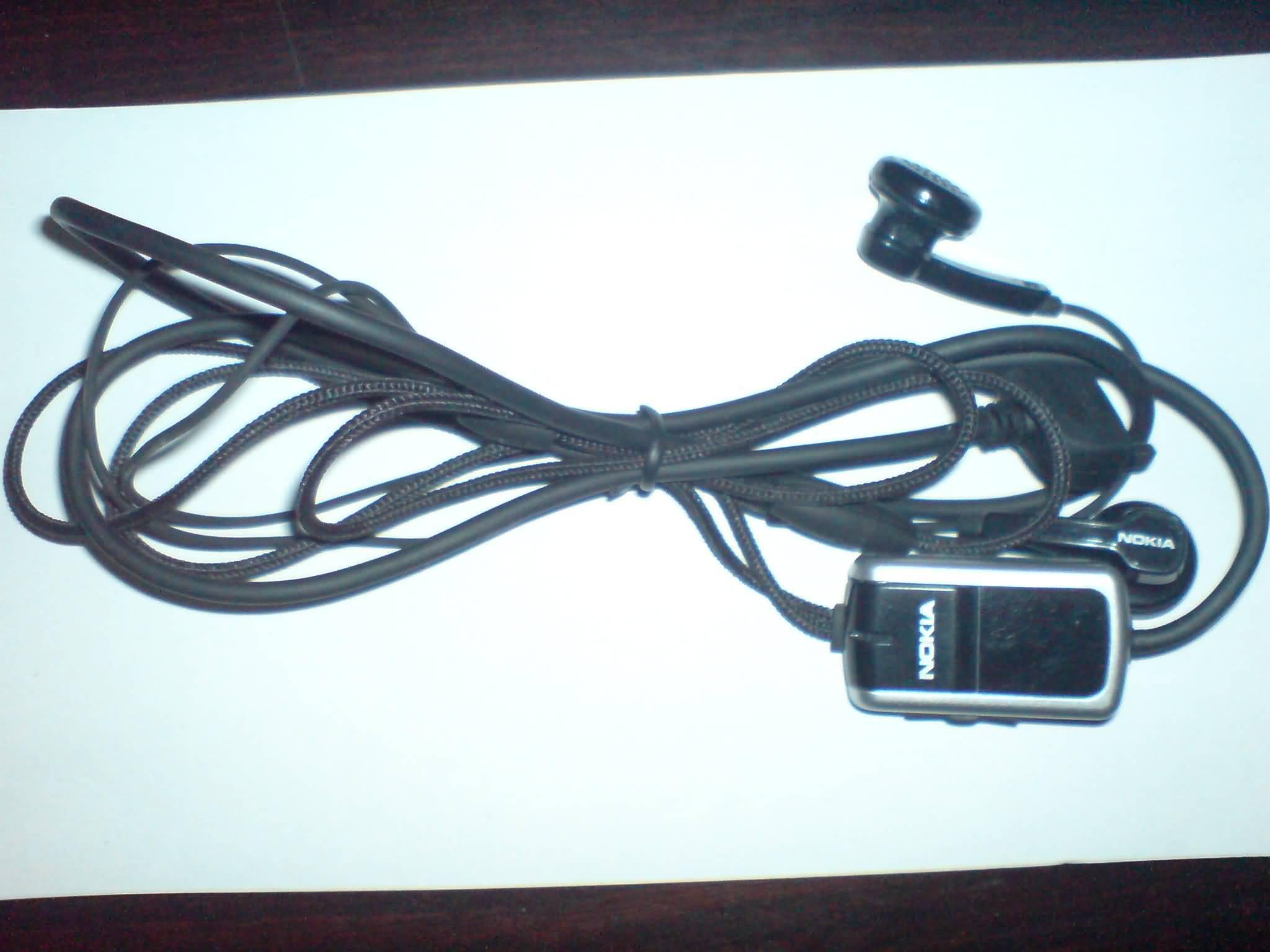 闲置手机耳机,诺基亚充电器
