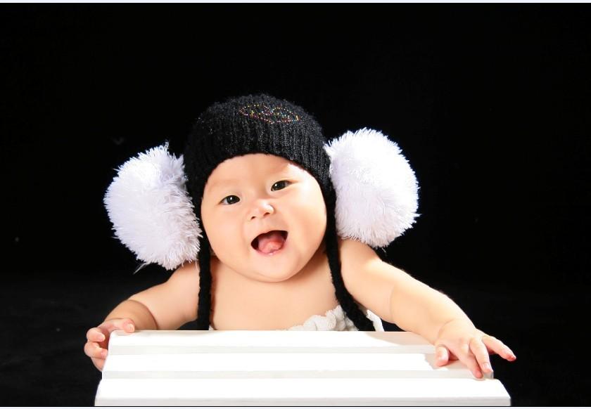 (看到众多妈咪晒宝宝的相片