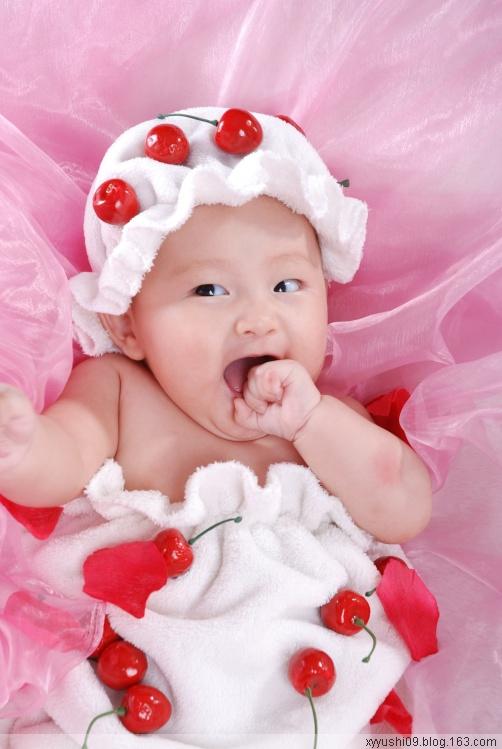 漂亮婴儿图片大全可爱