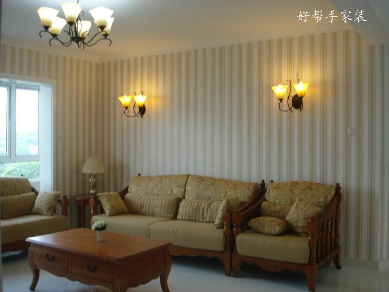 90平米二手房装修,请报价 装修招标高清图片