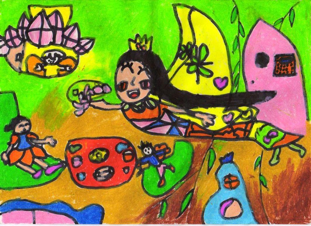 动漫 儿童画 卡通 漫画 头像 1063_773