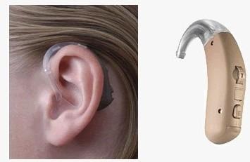 转让西门子助听器(适合老人用)