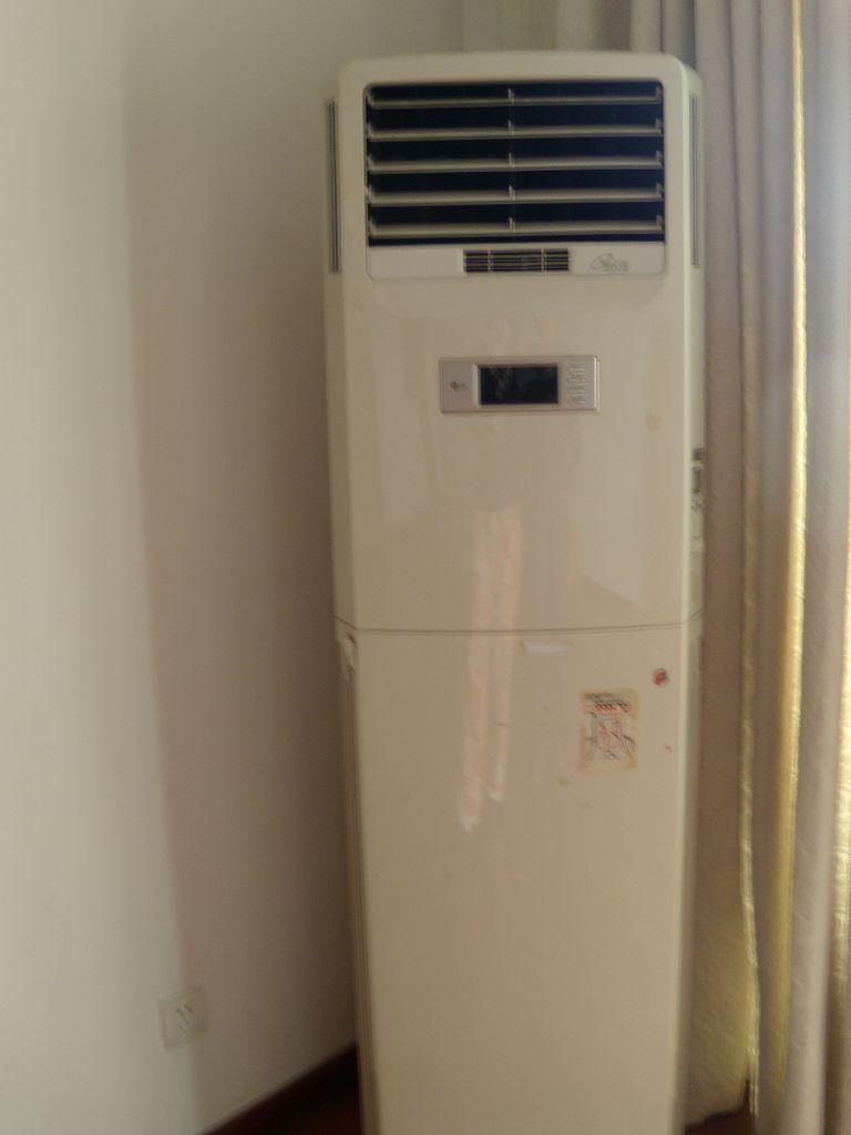 柜式空调lg图片