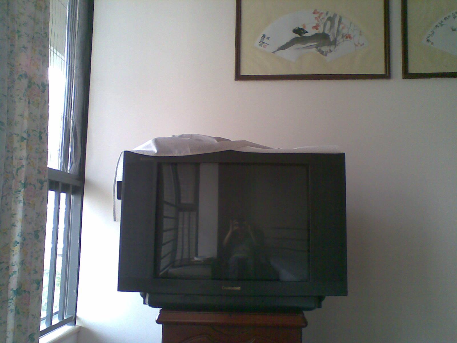 图转29寸长虹电视 - 家在深圳