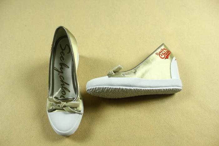 chole凉鞋