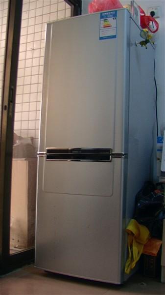 海尔冰箱bcd一2l5df电路图
