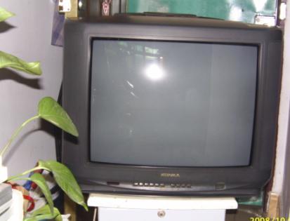 [转让]转---康佳25寸电视机,电脑显视器,多功能榨汁机