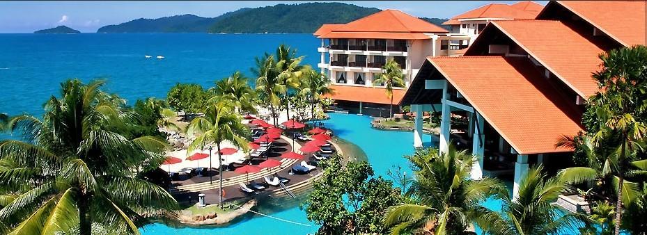 如果大家想去海岛旅游(例:沙巴/文莱 汶莱>/邦咯岛/月之影/绿中海