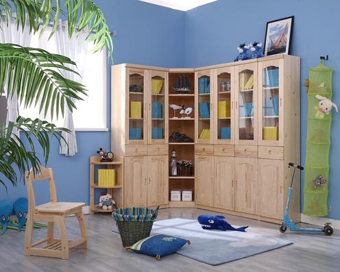 现代风格实木家具,松木家具