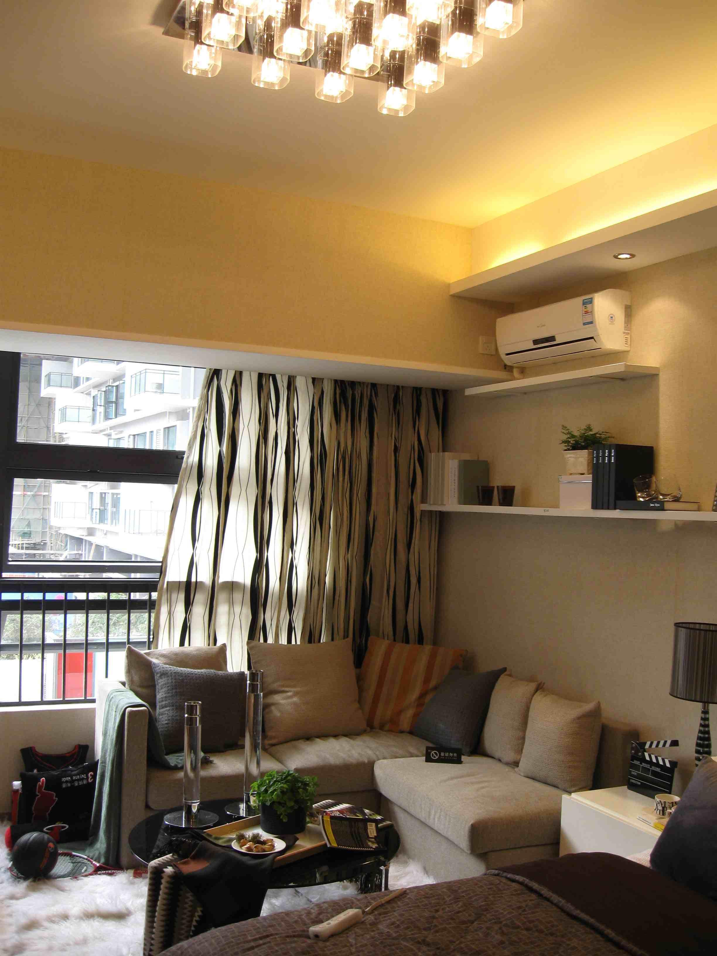 家居 起居室 设计 装修 2448_3264 竖版 竖屏