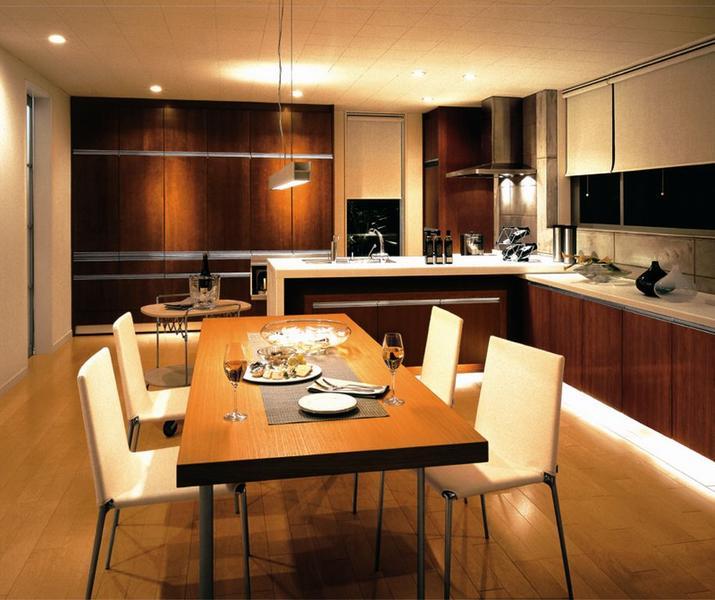 橱柜 厨房 家居 设计 装修 715_600