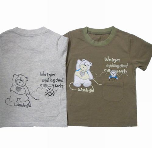 圳本土品牌快乐贝贝童装夏装新款上架了,快来看看吧 男孩篇图片
