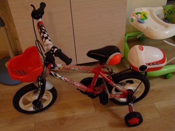 美赞臣儿童自行车安装步骤图