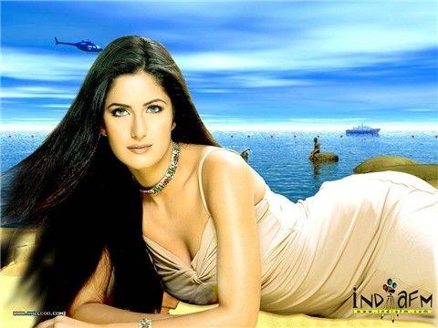 印度美女照片内空