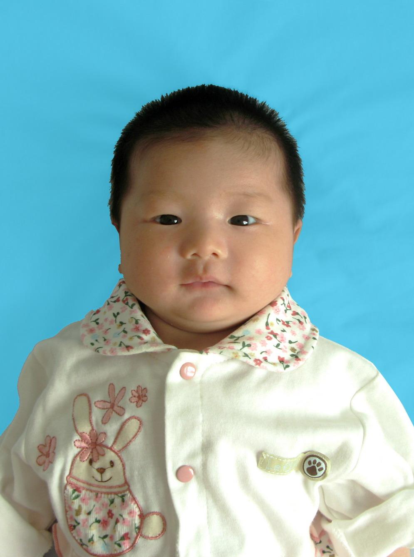 宝宝葡萄针织法步骤