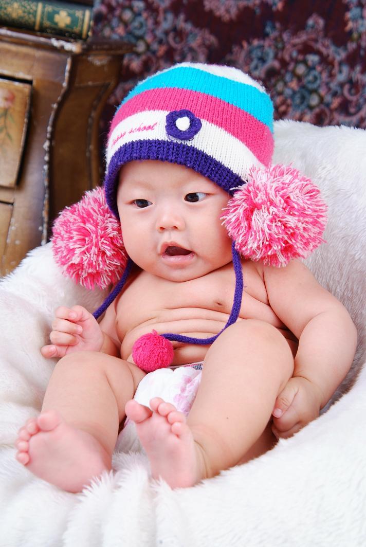 征集0-1岁可爱宝贝做胎教美