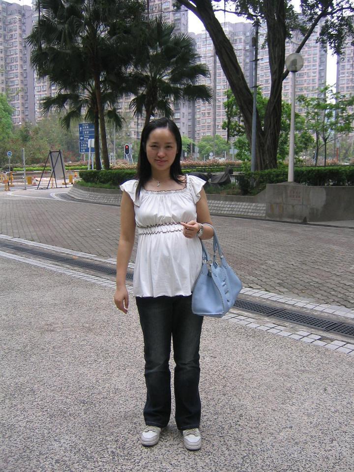 我在香港的两次无痛分娩顺产全记录 琪琪篇