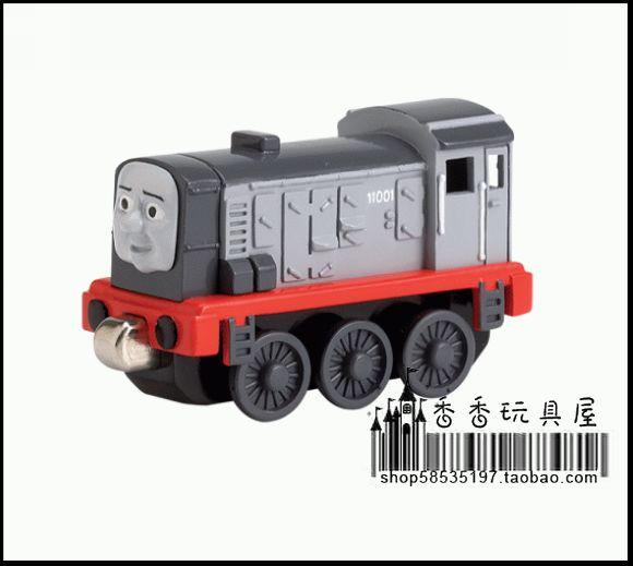 大牌外贸玩具(托马斯小火车