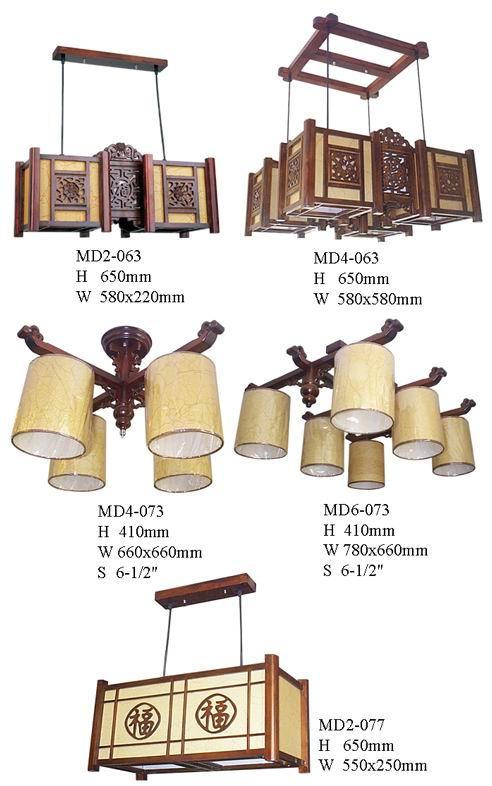 古香古色中式风格灯饰 让家充满中式元素的味道,适用书乡世家,贵族