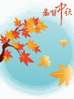 关于 中秋节来历 和月亮的经典古诗词