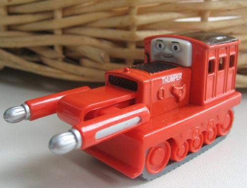 > 0911正版托马斯小火车新货 现货整理贴!