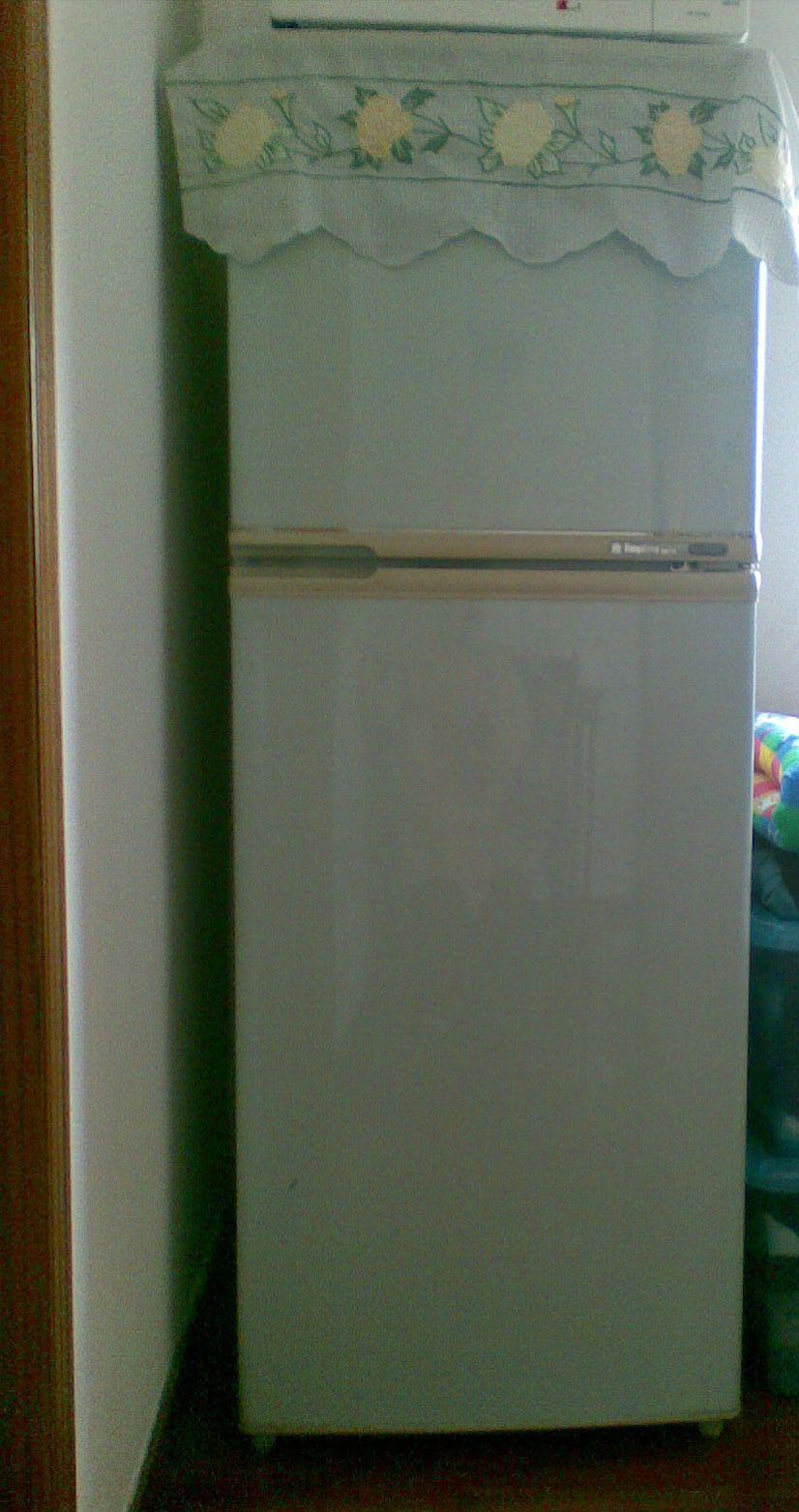 > 出自家用容声冰箱bcd-190w,只要rmb300,有图