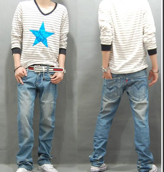 所有非主流时尚品牌牛仔裤图片