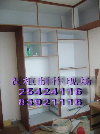(图片)订做衣柜;电视柜;吊柜;书柜***