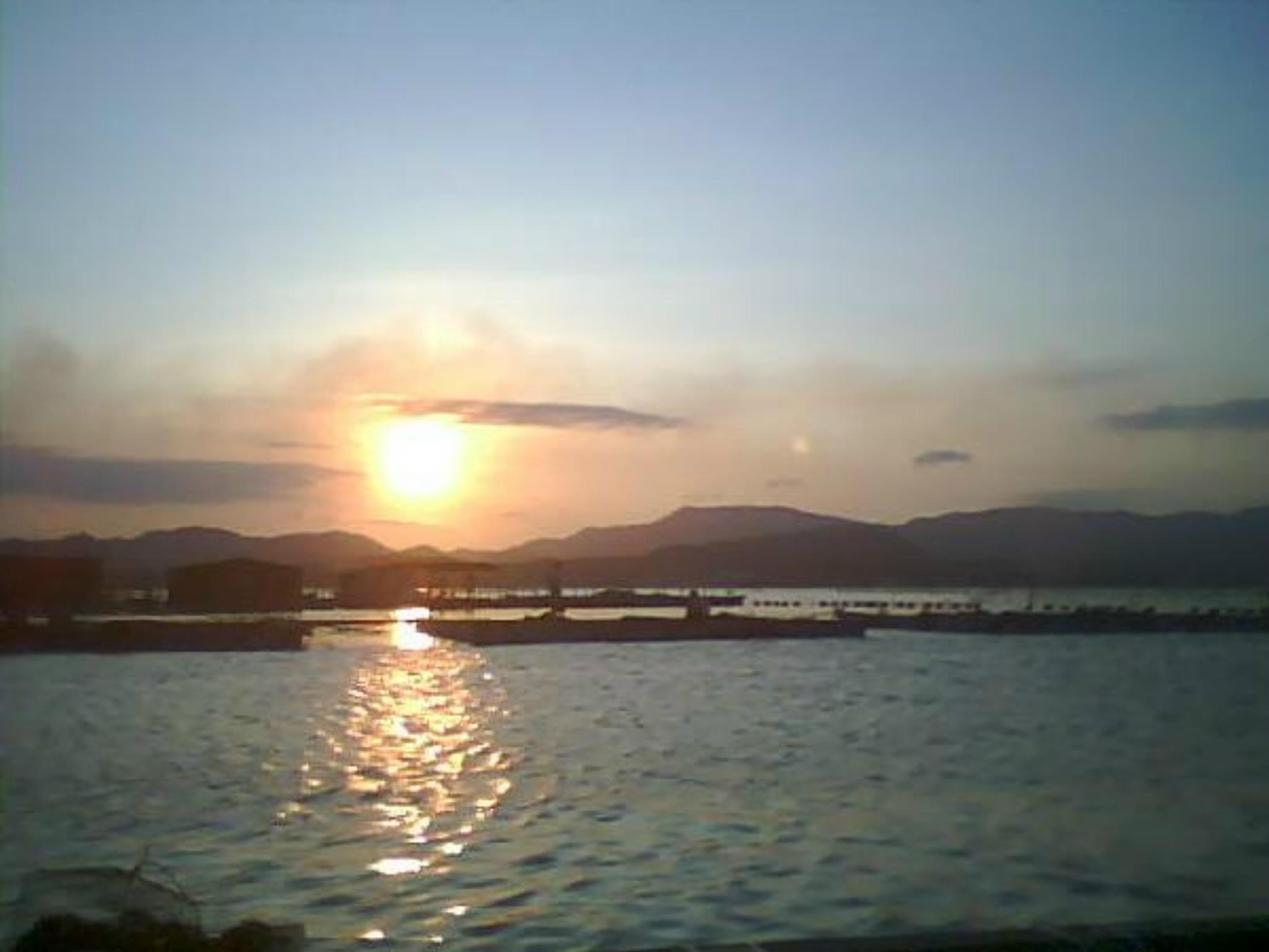 东山珍珠岛&nbsp