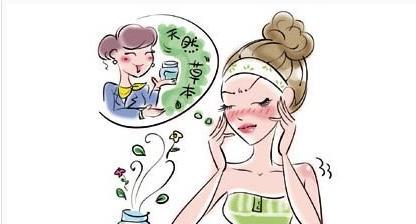 皮肤过敏应该选择什么牌子的护肤品
