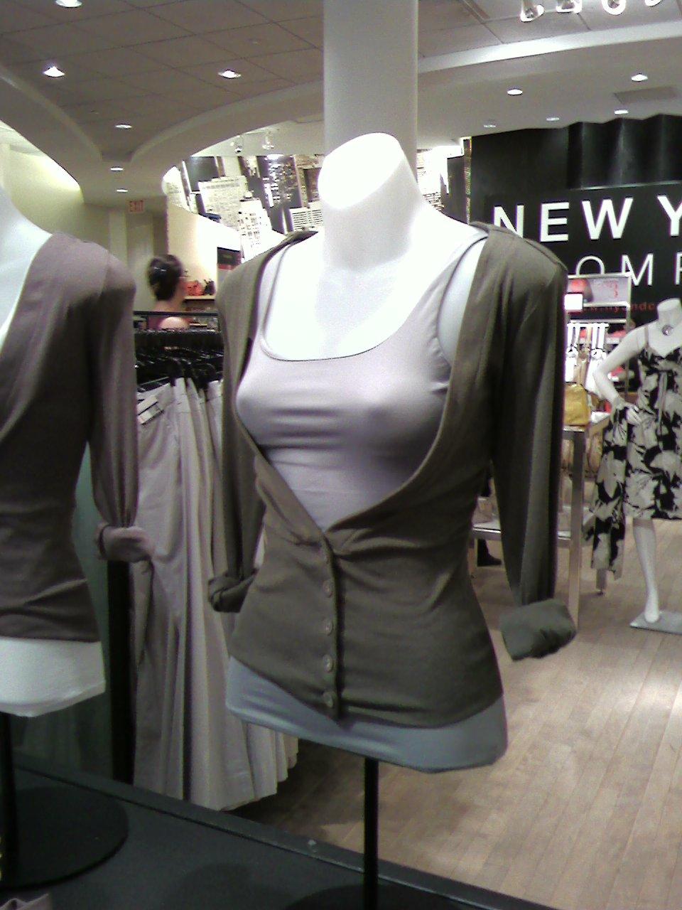 提供展示模特儿(mannequins) / 展示人台(forms & busts) / 展示道具