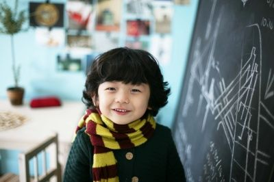 看看非常主播里的韩国小孩,超帅.超喜欢