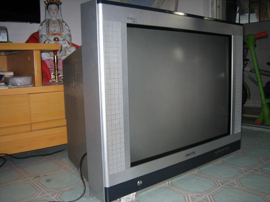 我有康佳29寸高清数字电视要转,型号:p2