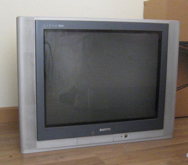 29寸三洋电视机,低价转