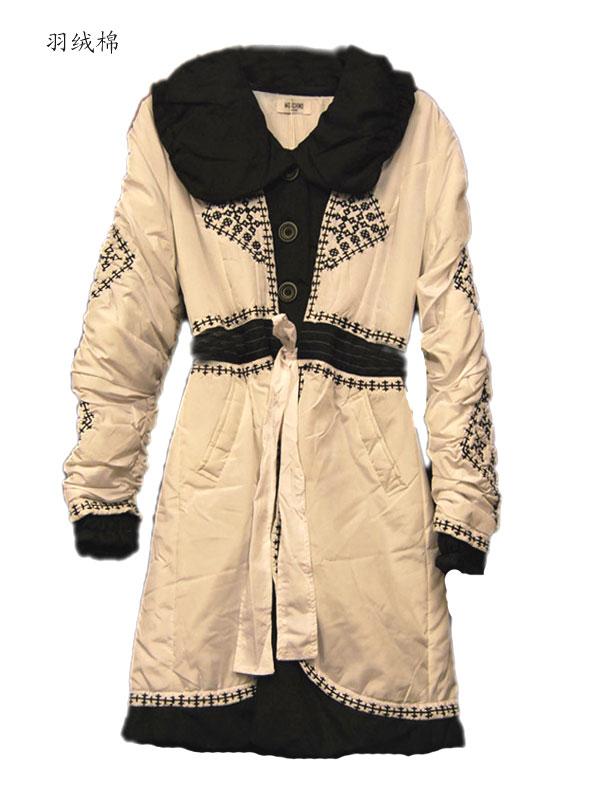 罗马棉是什么料子图片_防雨风衣是什么料子