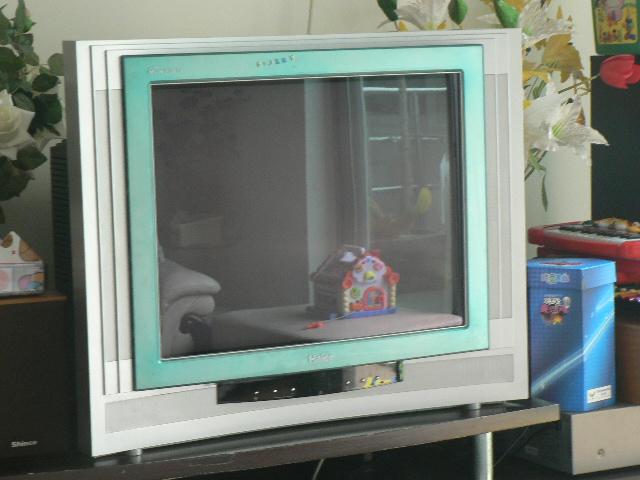 29寸海尔电视机转 - 深圳房地产信息网论坛