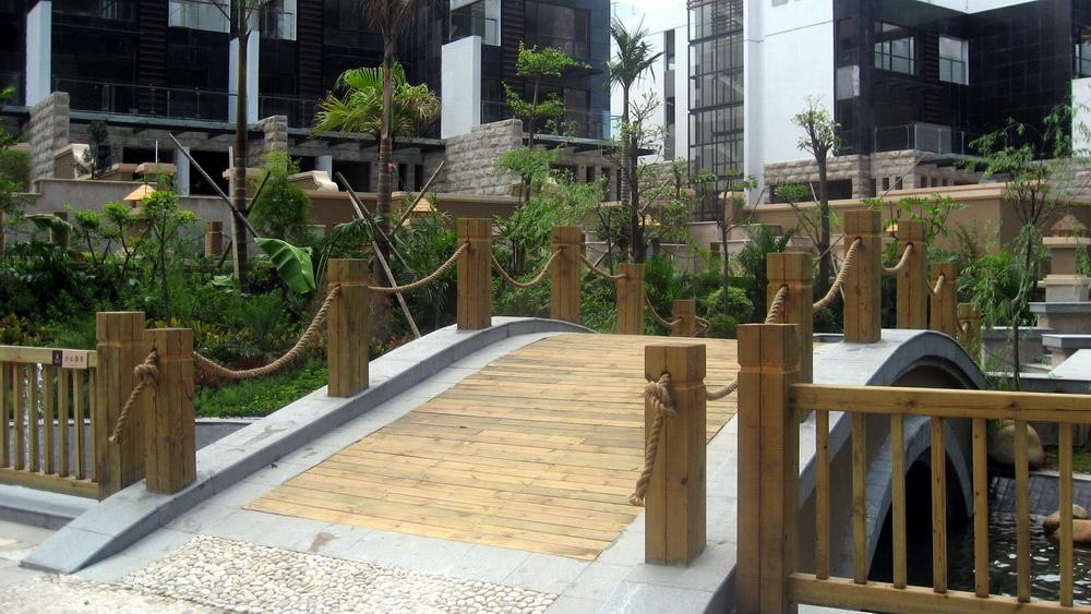 投资惠州自然资源型豪宅,汤泉半岛证明你的财富价值